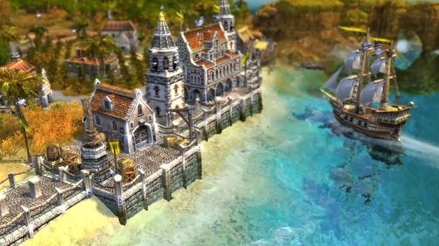 Aktion: Ubisoft bietet Klassiker der Anno-Serie reduziert an