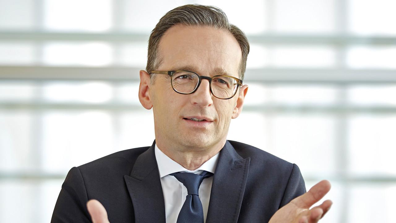 Gegen Diskriminierung: Maas will Algorithmen kontrollieren