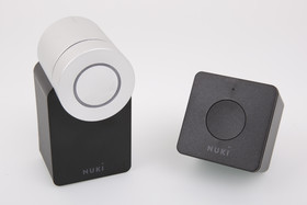 Nuki Smart Lock im Test