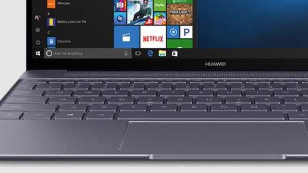 Huawei: MateBook X und MateBook E ab sofort erhältlich