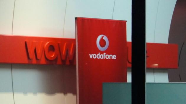 Kabelnetz: Vodafone startet Tarife mit bis zu 500 Mbit/s