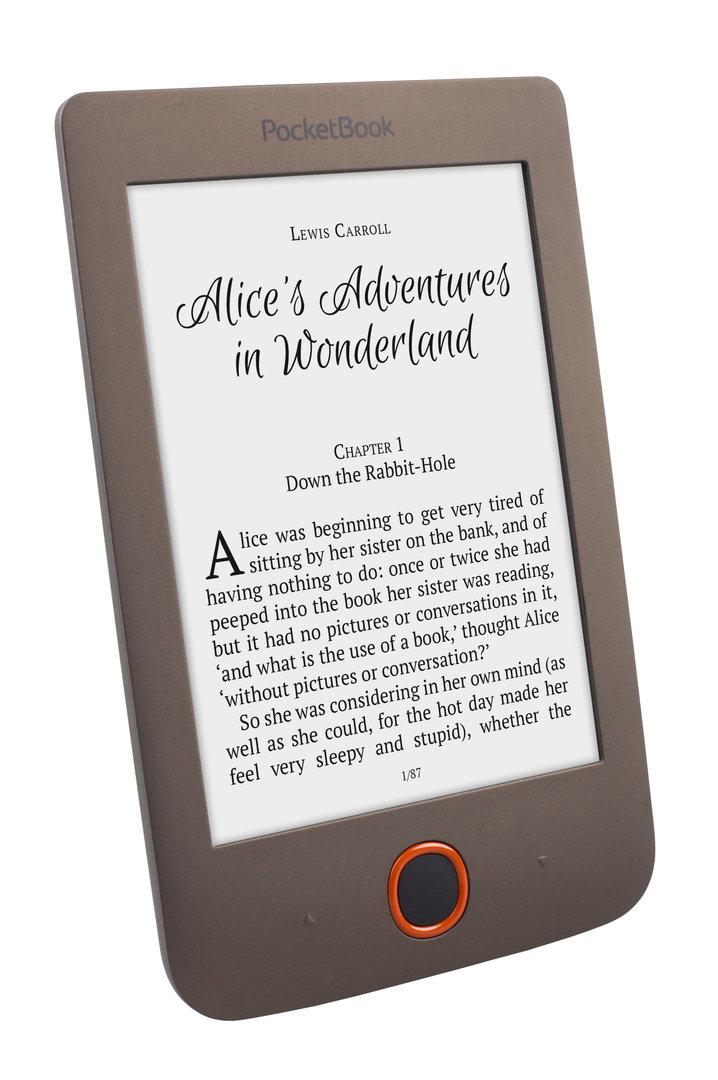 PocketBook Basic Lux