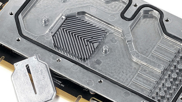 EK Fluid Gaming: Erweiterungen für Aluminium-Wasserkühlungen