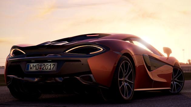Project Cars 2: Liste mit allen 180 Fahrzeugen veröffentlicht