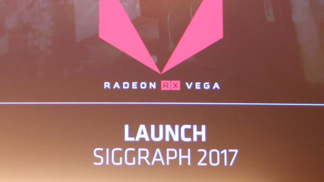 3DMark 11: Potentielle Radeon RX Vega mit 8GB und 1.630MHz