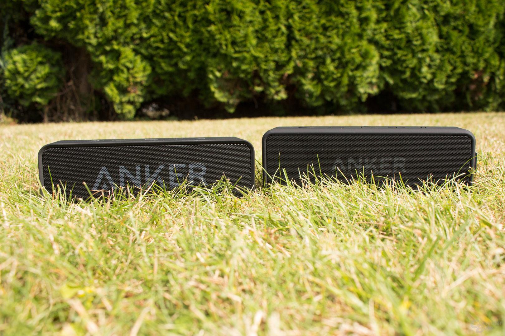 Anker SoundCore – Treffen der Generationen