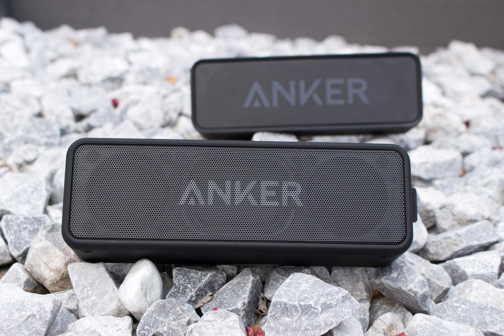 Anker SoundCore und SoundCore 2
