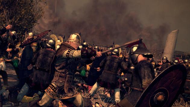 Total War Saga: Spin-Off-Serie widmet sich historischen Wendepunkten