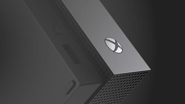 Xbox One X: Benchmarks deuten auf echte UHD-Konsole