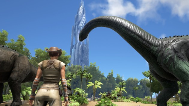 ARK Survival Evolved: Kostet auf Steam ab sofort den Vollpreis
