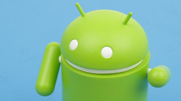 Android-Verteilung: Nougat erstmals mit über 10Prozent Marktanteil