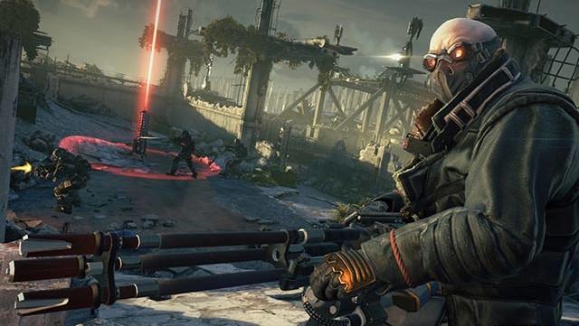 PlayStation Now: Mit PS4-Spielen bald in Deutschland