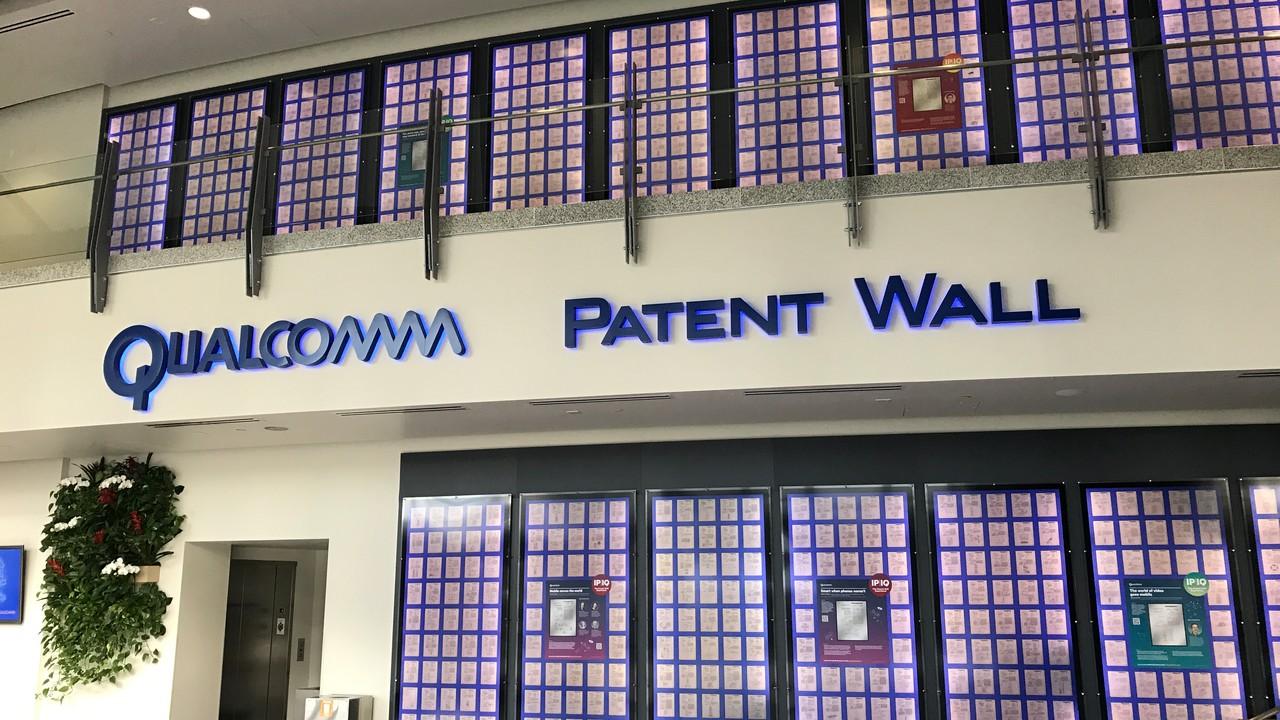 Patentverletzung: Qualcomm will Verkaufsverbot für Apples iPhone erwirken