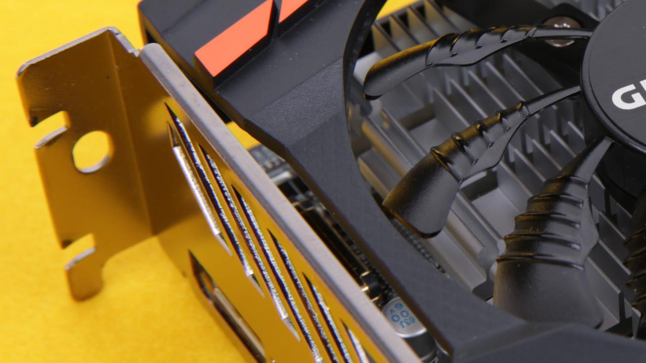 Radeon RX 560D: Radeon RX 460 mit neuem Namen für China