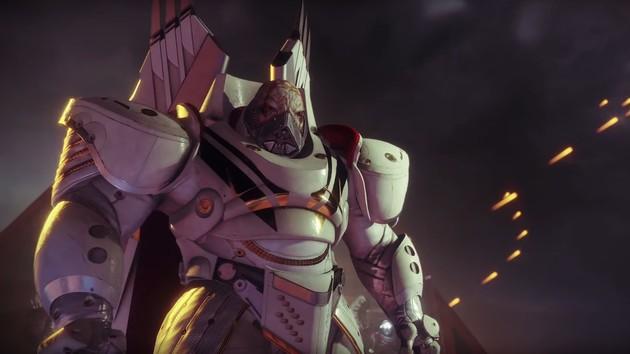 Destiny 2: Drei Spielmodi und eine Mission in der Beta