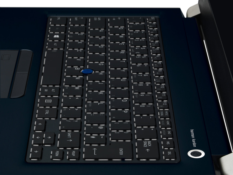 Toshiba Tecra X40-D