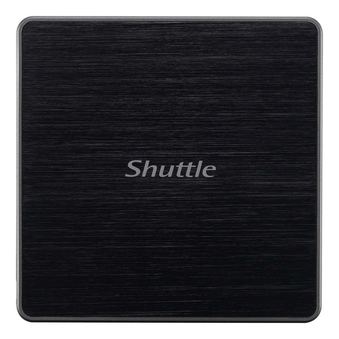 Shuttle XPC nano (NC03U)