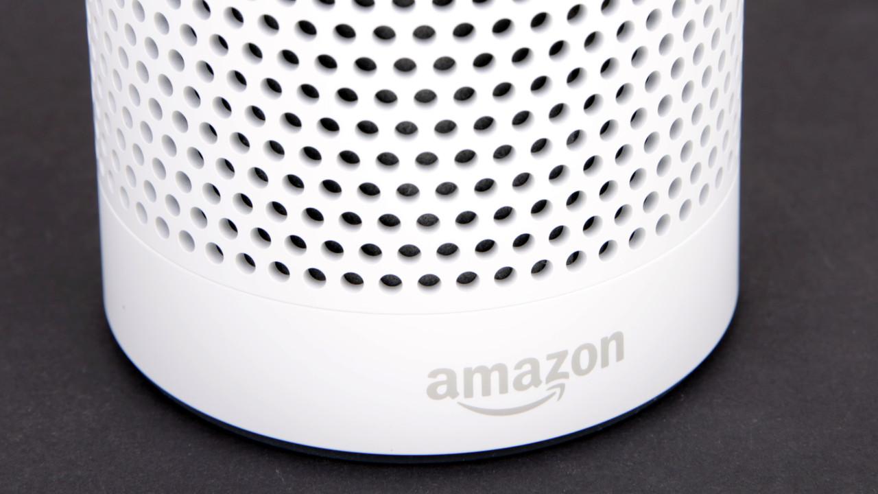 Amazon Echo: Alexa kündigt bald eintreffende Pakete an