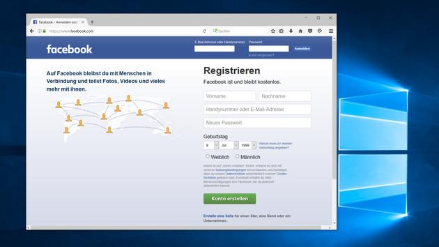 Bundesrat: Facebook-Gesetz schafft letzte Hürde
