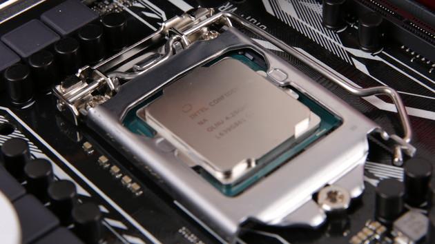 Intel Kaby Lake: Neuzugänge mit Core i3, Xeon-Flaggschiff und U-Einstieg
