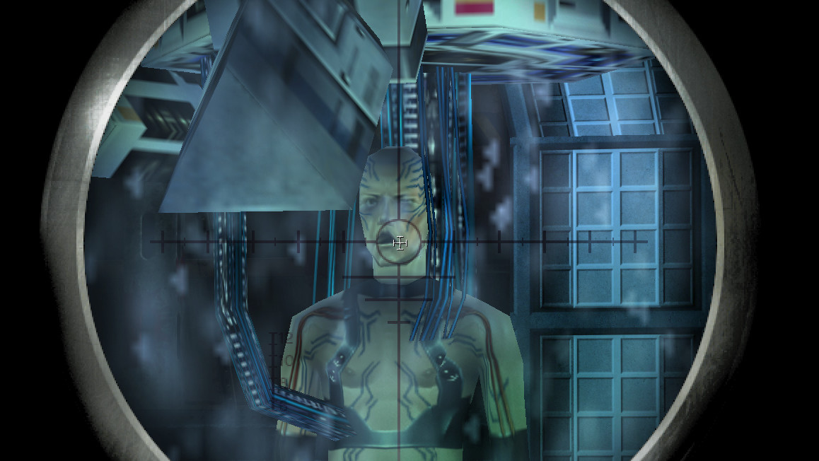 "Deus Ex (2000): GMDX v9 ist ""definitive"" Version des Klassikers"