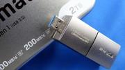 Kingston Ultimate GT im Test: Der größte USB-Stick der Welt mag keinen Kleinkram
