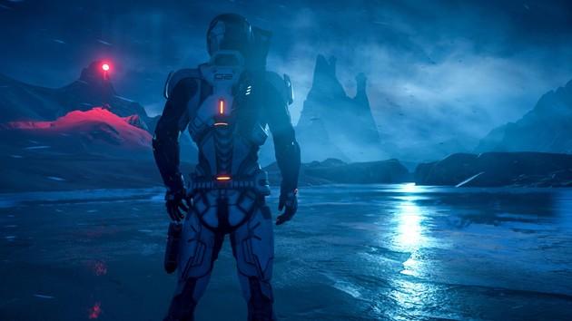Mass Effect: Andromeda: Version 1.09 ohne Denuvo-Kopierschutz