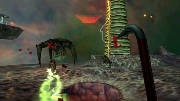 Spieleklassiker: Valve veröffentlicht Patch für Half-Life (1998)