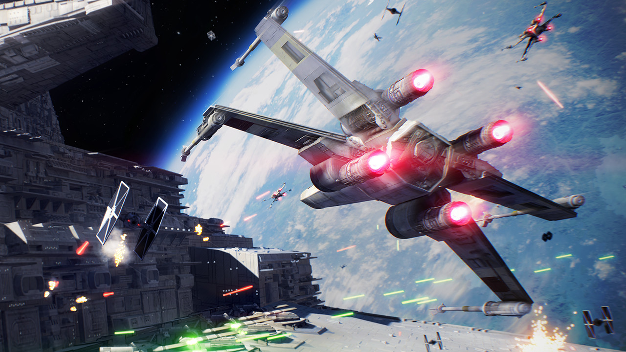 Star Wars: Battlefront 2: Offene Beta kommt im Oktober