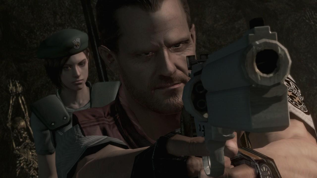Humble Capcom Rising Bundle: Bundle mit Devil May Cry und Resident Evil HD