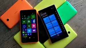 Windows Phone: Seit heute keine Updates mehr für Version 8.1