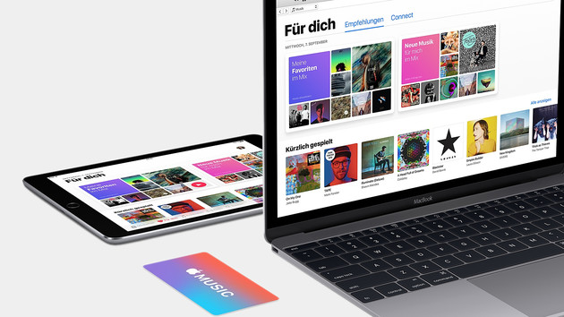 Apple iTunes und Co.: Digitale Käufe jetzt auch via PayPal