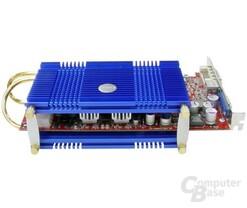 Neue Zalman Heatpipe ZM80D-HP