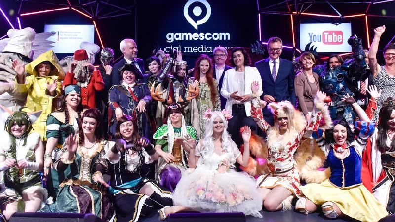Gamescom 2017: Sicherheitsregelungen für Cosplayer entschärft