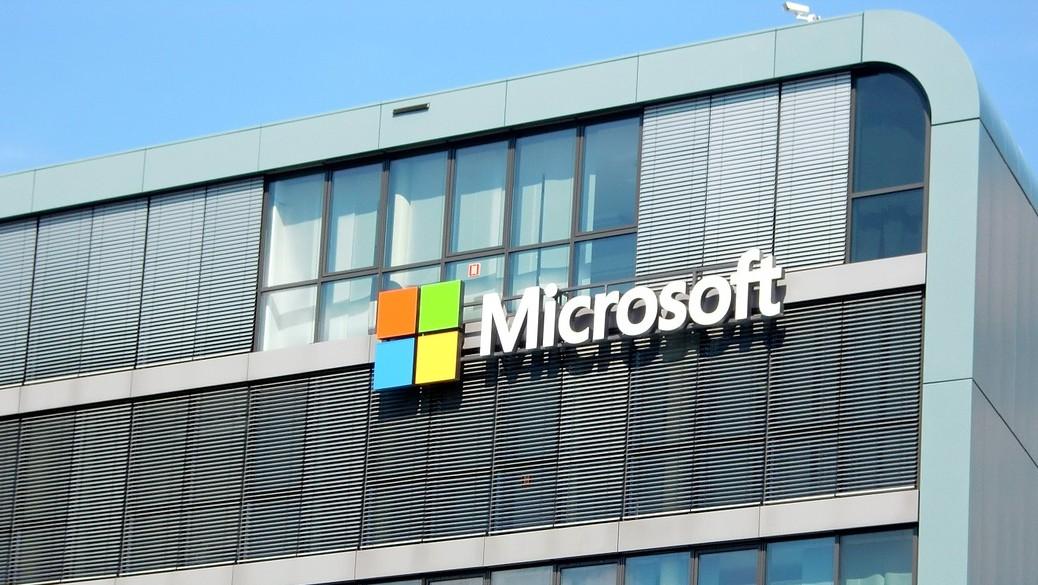 Restrukturierung: Microsoft streicht jeden 10. Arbeitsplatz in Deutschland