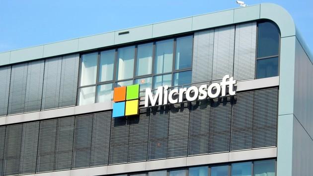 Medienbericht: Jeder zehnte Arbeitsplatz bei Microsoft Deutschland fällt weg
