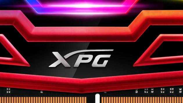 Adata XPG Spectrix D40 RGB: DDR4-RAM mit Aura-Sync und bis zu 4.000 MHz