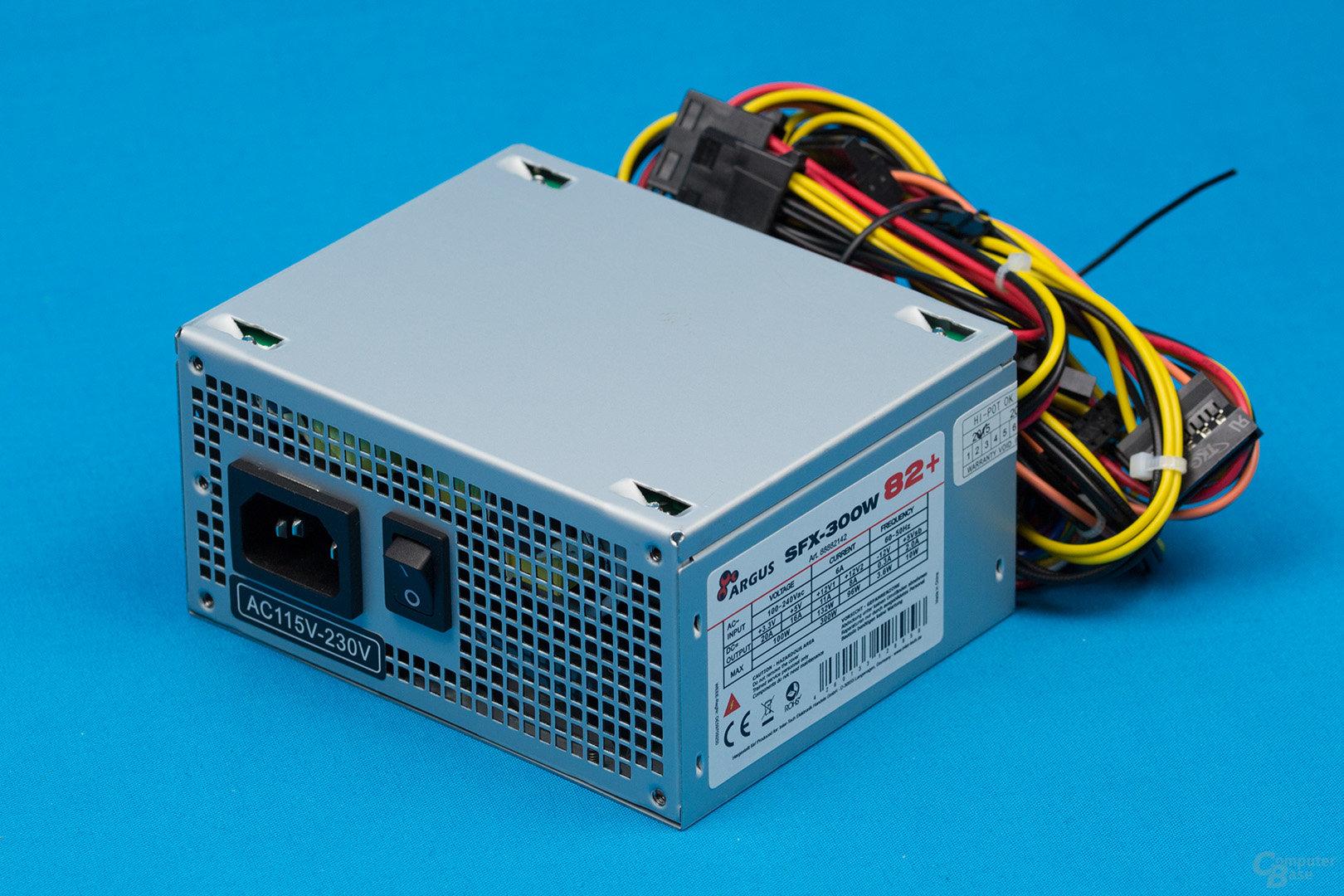 Inter-Tech Argus SFX-300W