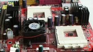 Im Test vor 15 Jahren: Dual-Sockel-Mainboards für AMD Athlon MP