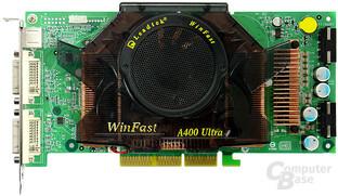 Leadtek Winfast A400 Ultra TDH MyVIVO