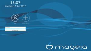Linux: Mageia 6 mit Plasma 5, Gnome und Xfce veröffentlicht