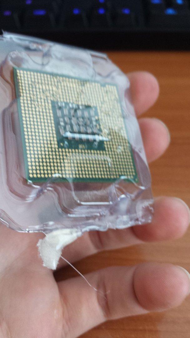 LGA-Kontakte statt Pins für den Sockel AM4