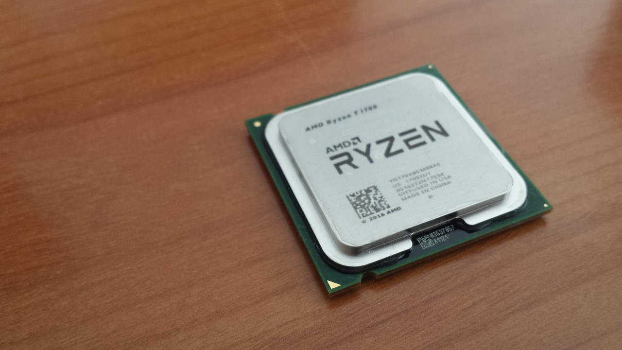 """Celeron + Aufkleber = """"Ryzen"""": Amazon-Kunden erhielten gefälschte CPUs"""
