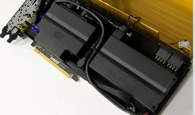 AMD Radeon Vega Frontier Edition mit AiO im Test