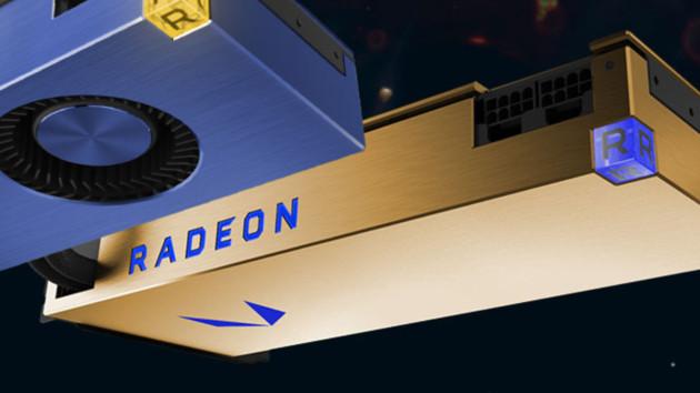 Radeon Vega Frontier Edition: Test der wassergekühlten Variante lässt Fragen offen