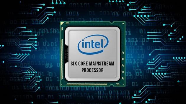 Coffee-Lake-Samples: Sechs Kerne erstmals für Core i5 und Notebook-CPUs