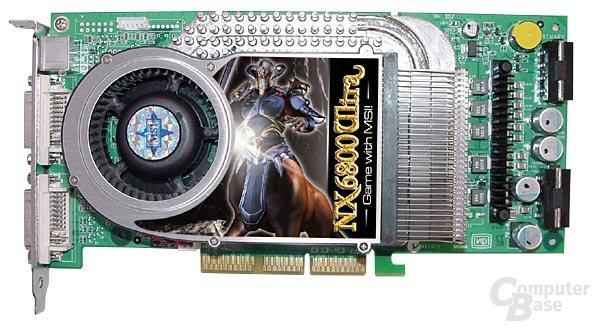 NX6800Ultra-T2D256