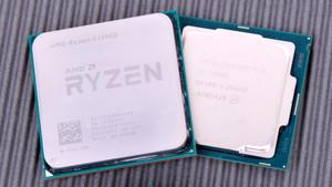 AMD Ryzen 3 1300X und 1200 im Test: Vier Zen-Kerne gegen Intels Dual-Core-i3