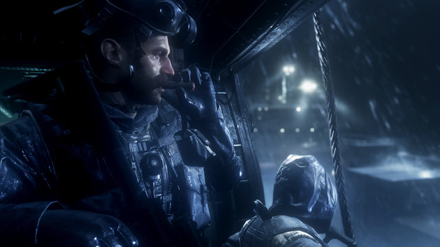 Call of Duty: Modern Warfare Remastered - 'Regroup' Map Pack geleakt