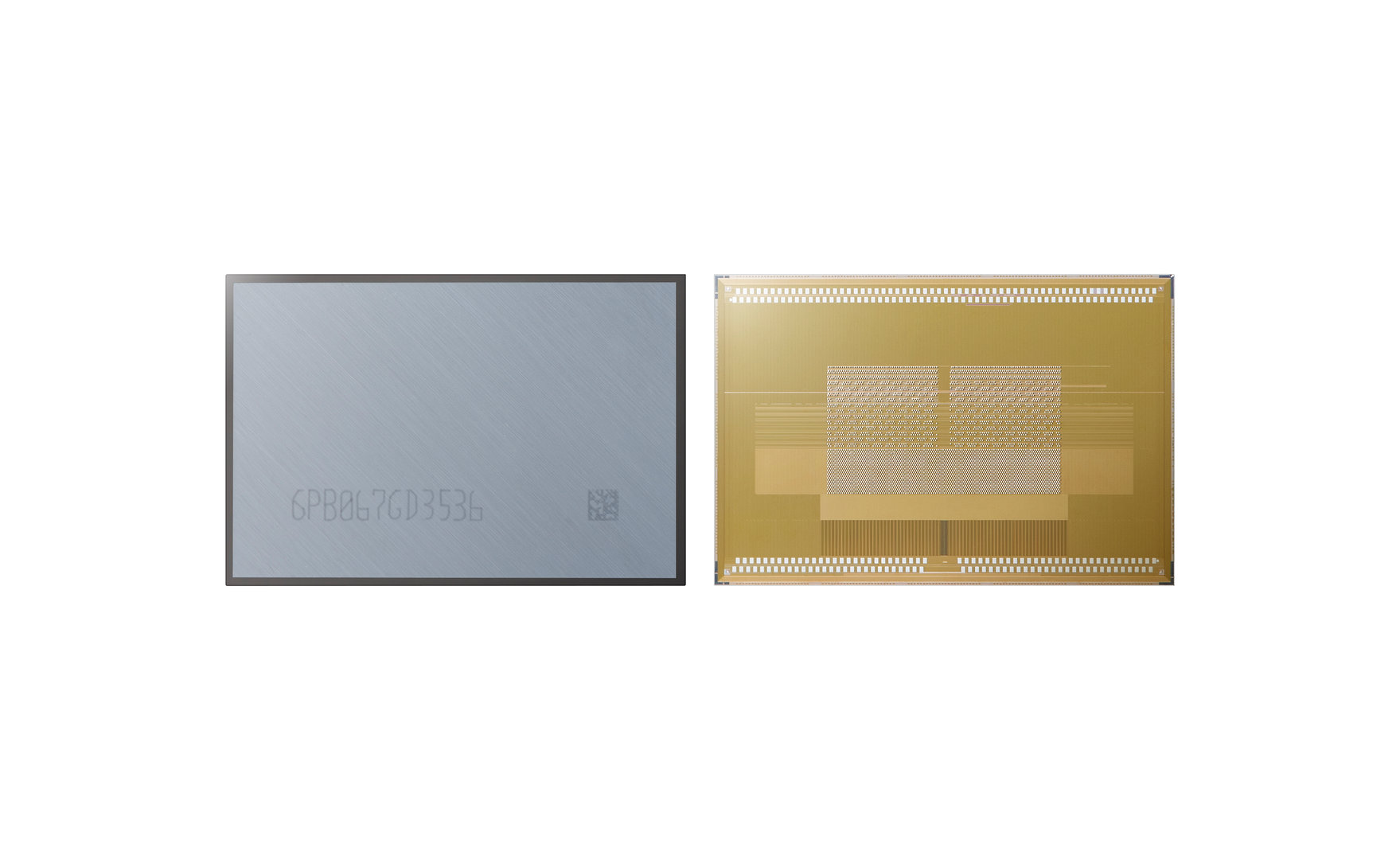 8-GB-HBM2-Stack von Samsung